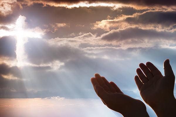 Prayer Letter