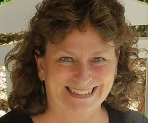 Becky Lloyd