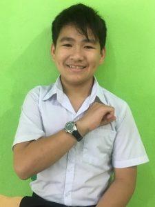 Huynh Tan Anh