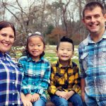 Nowrey Family Adoption Fund
